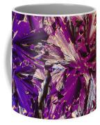 Liquid Crystalline Dna Coffee Mug