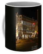 Lisbon Main Street Coffee Mug