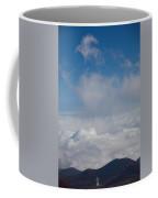 Listen To The Universe Coffee Mug
