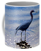 Lit'l Blue Coffee Mug