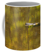 Little Carp River Bed 1 Coffee Mug