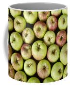 Little Green Apples Coffee Mug