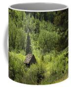 Little House - Vail Coffee Mug
