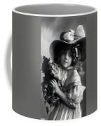 Little Lady Coffee Mug