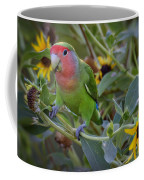 Little Lovebird Coffee Mug