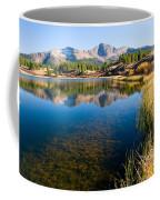 Little Molas Lake Coffee Mug