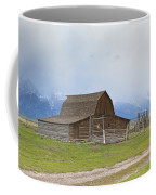 Little Mountain Barn Coffee Mug