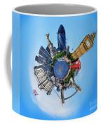 Little Planet - London Coffee Mug
