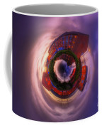 Little Planet - Suburban Sunset Coffee Mug