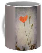 Little Poppy Coffee Mug