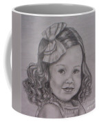 Little Priss Coffee Mug