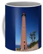 Little Sable Point Lighthouse Coffee Mug