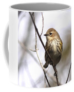 Little Speckled Bird Coffee Mug
