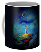 Little Wishes Too Coffee Mug