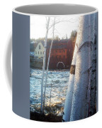 Littleton On The Ammonoosuc Coffee Mug