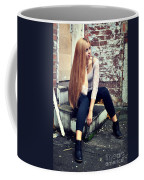 Liuda1 Coffee Mug