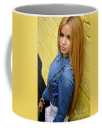 Liuda16 Coffee Mug