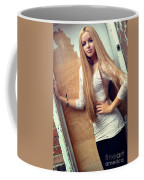 Liuda2 Coffee Mug