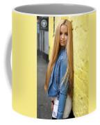 Liuda6 Coffee Mug