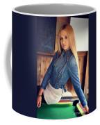 Liuda7 Coffee Mug