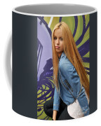 Liuda8 Coffee Mug