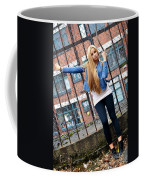 Liuda9 Coffee Mug