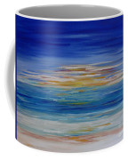Lively Seascape Coffee Mug