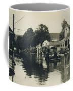 Livingston Manor - 1938 Flood Coffee Mug