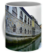 Ljubljana Reflections Coffee Mug
