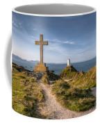 Llanddwyn Island Coffee Mug