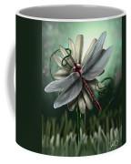 Ll's Dragonfly Coffee Mug