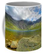 Llyn Idwal Coffee Mug