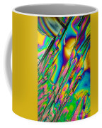 Lm Of Tartaric Acid Crystal Coffee Mug