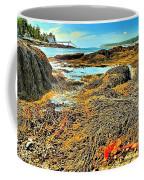 Lobster Fest Coffee Mug