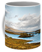 Loch Ba View Coffee Mug