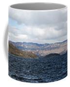Loch Lomond - Pano2 Coffee Mug