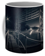 Lock 23 Coffee Mug