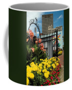 Lock 3   Coffee Mug