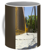 Locomotive Walkway 1 Coffee Mug