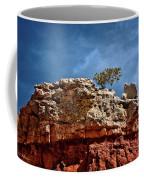Lofty Solitude Coffee Mug