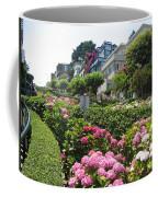 Lombard Street Coffee Mug