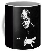 Lon Chaney As The Phantom Coffee Mug