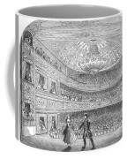 London: Adelphi Theatre Coffee Mug