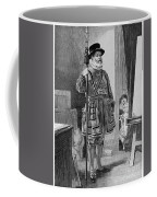 London: Beefeater, 1878 Coffee Mug