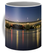 London Bridge At Dusk Coffee Mug