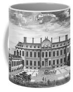 London: Montagu House Coffee Mug