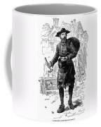 London: Peddlar Coffee Mug