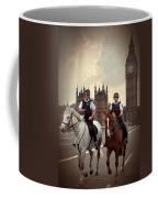 London Police Coffee Mug