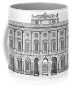 London: Royal Academy Coffee Mug