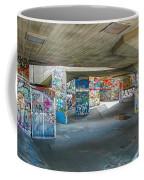 London Skatepark 2 Coffee Mug